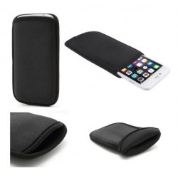 Funda de neopreno diseño exclusivo y calidad premium para - tianhe h900 - negro