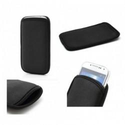 Funda Neopreno Premium Impermeable y Anti-Golpes para - Tianhe W900 - Negra
