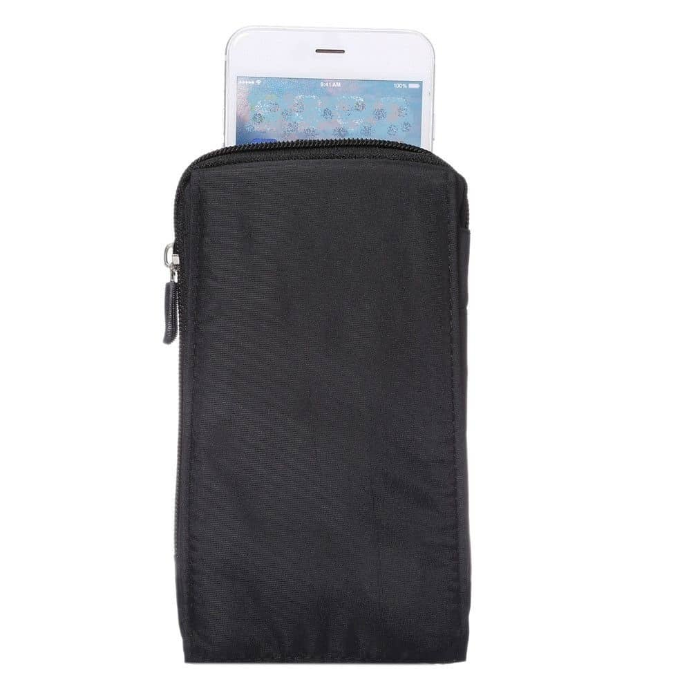 for-HUAWEI-ASCEND-SNAPTO-G620-A2-H891L-Black-Pouch-Bag-XXM-18x10cm-Multi-func