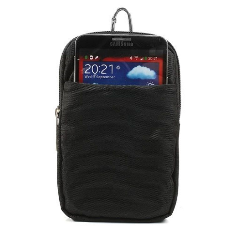 para-LG-OPTIMUS-ZONE-2-Funda-Multiusos-XL-Cinturon-Universal