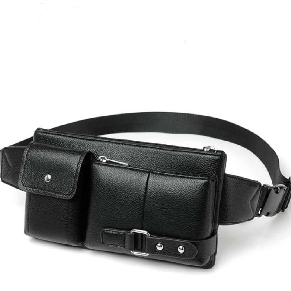 fuer-Samsung-G2-2016-Tasche-Guerteltasche-Leder-Taille-Umhaengetasche-Tablet-E