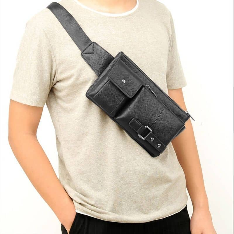 Accessories-For-Sharp-Aquos-Pad-SH-05G-Case-Sleeve-Belt-Clip-Holster-Armband thumbnail 3