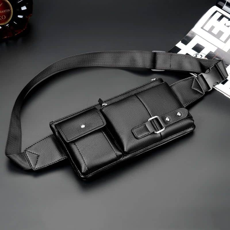 Accessories-For-Sharp-Aquos-Pad-SH-05G-Case-Sleeve-Belt-Clip-Holster-Armband thumbnail 4
