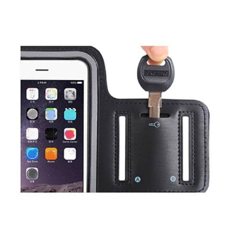 thumbnail 120 - Accessories For BlackBerry KEY2 Last Edition (2020): Case Sleeve Belt Clip Ho...