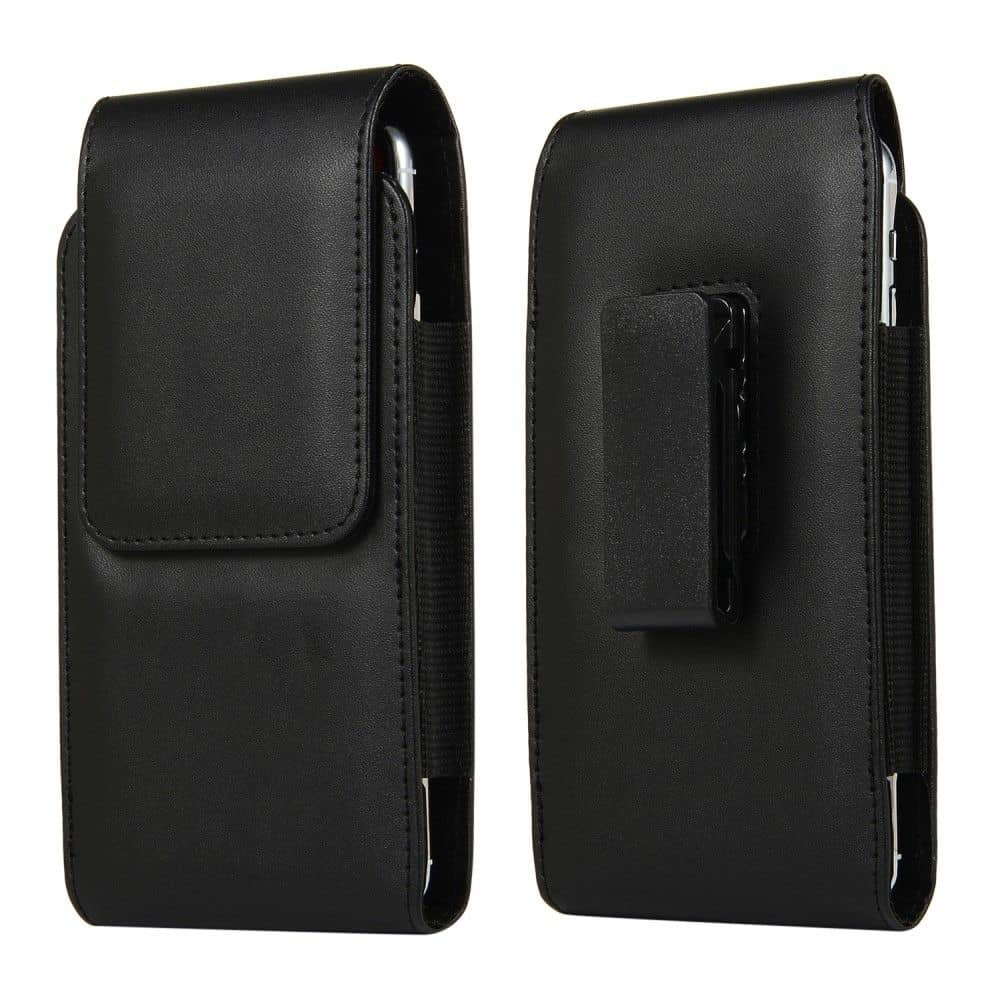 New Design Holster Case with Magnetic Closure and Belt Clip swivel 360 for BKAV BPHONE B40 (2020)