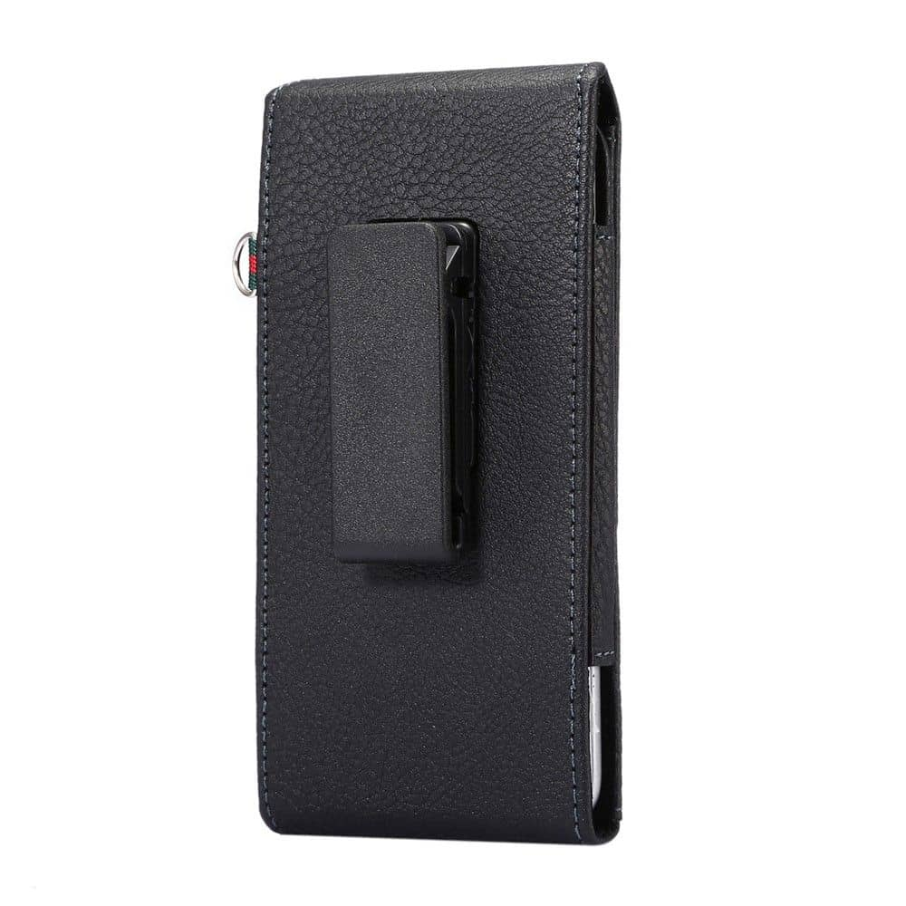 Accessories-For-Xiaomi-Redmi-Note-9S-2020-Case-Sleeve-Belt-Clip-Holster-Ar thumbnail 23