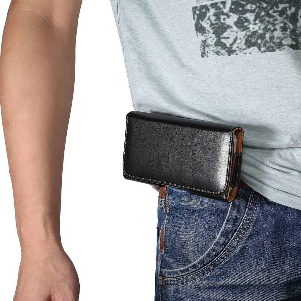 Accessories-For-Xiaomi-Redmi-Note-9S-2020-Case-Sleeve-Belt-Clip-Holster-Ar thumbnail 68