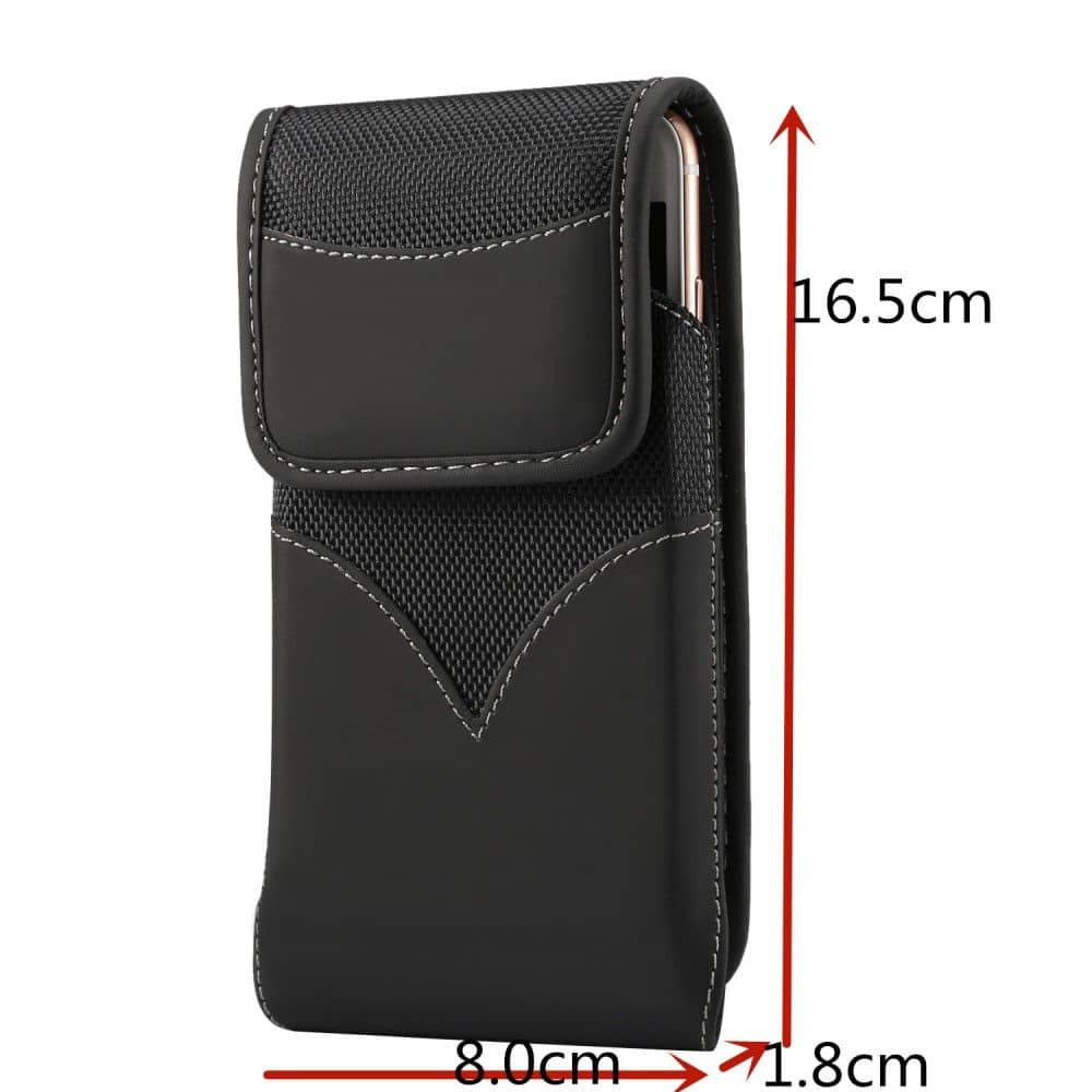 Accessories-For-Xiaomi-Redmi-Note-9S-2020-Case-Sleeve-Belt-Clip-Holster-Ar thumbnail 85
