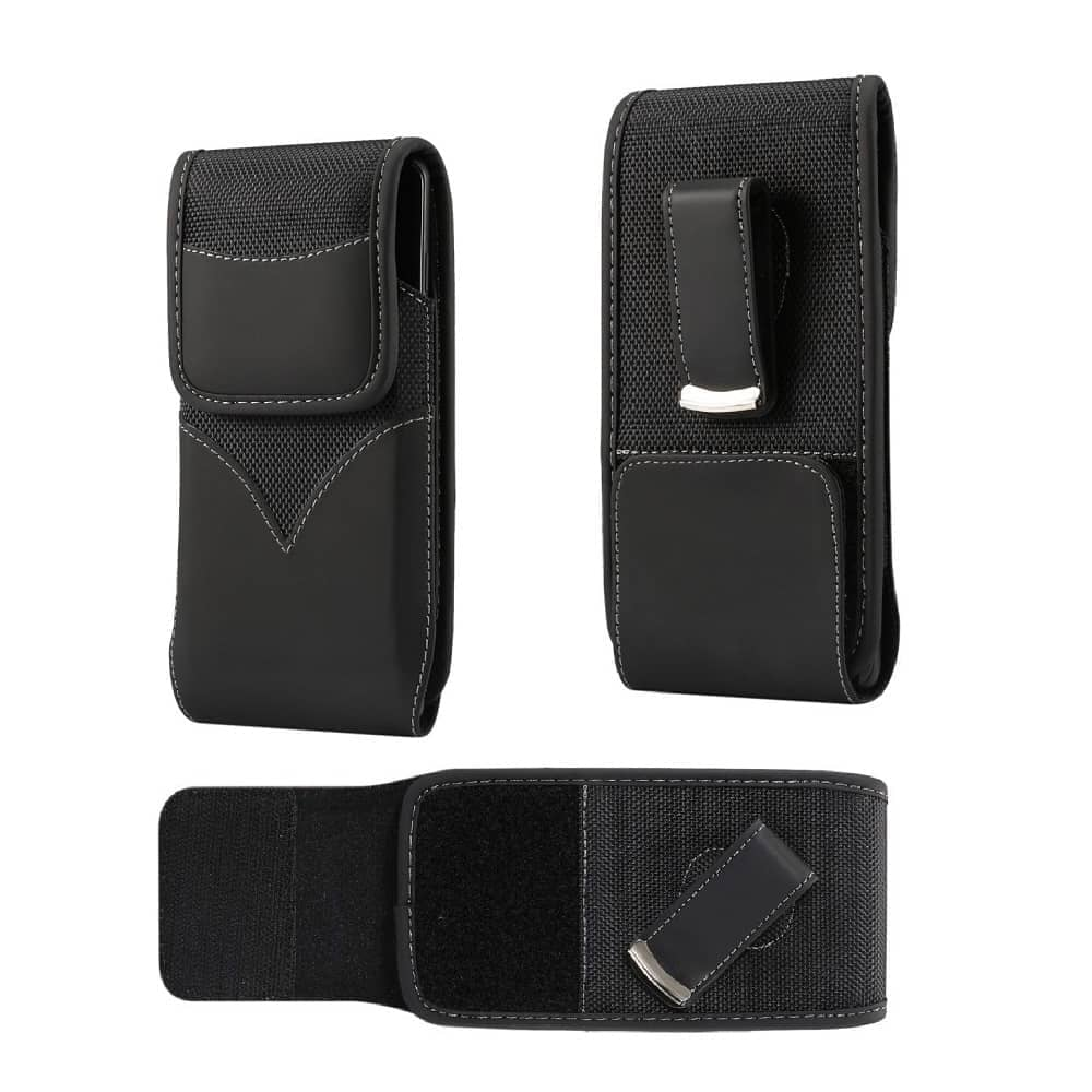 Accessories-For-HTC-Incredible-S-Sock-Bag-Case-Sleeve-Belt-Clip-Holster-Armb thumbnail 47