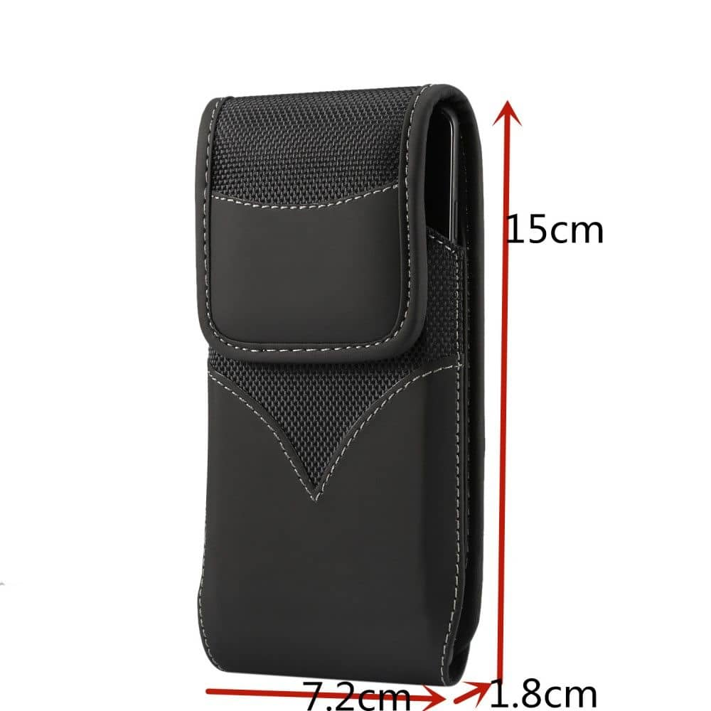 Accessories-For-HTC-Incredible-S-Sock-Bag-Case-Sleeve-Belt-Clip-Holster-Armb thumbnail 52