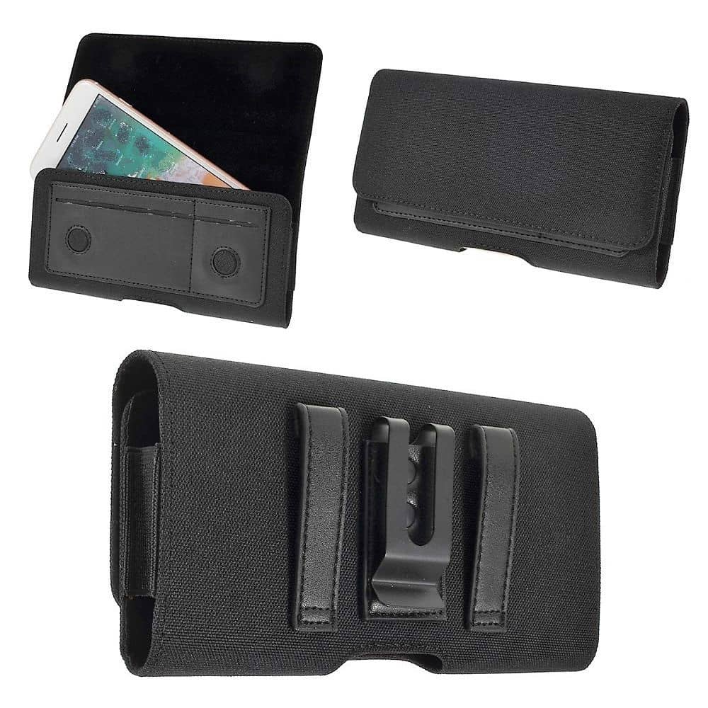 Accessories-For-Xiaomi-Redmi-Note-9S-2020-Case-Sleeve-Belt-Clip-Holster-Ar thumbnail 89