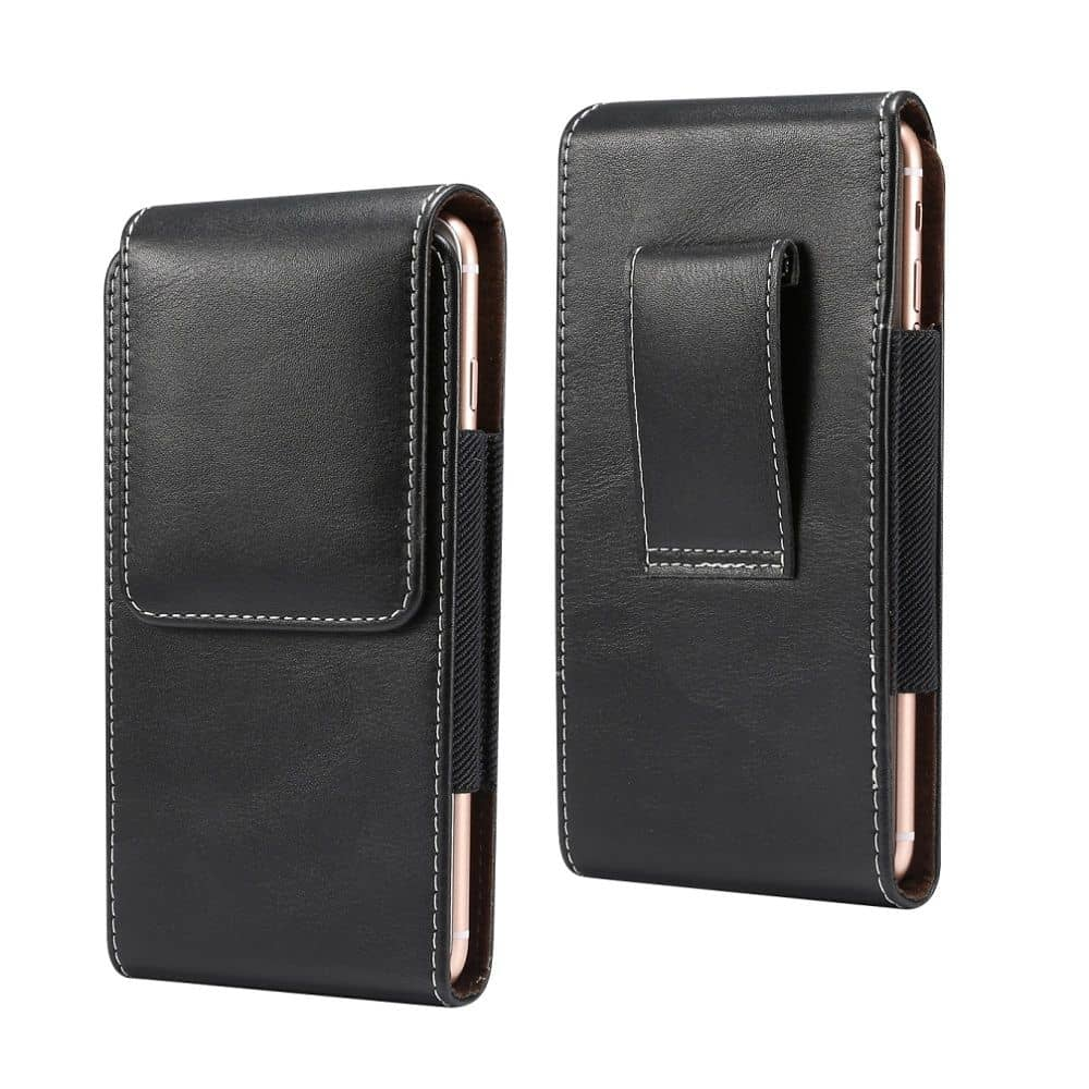 Accessories-For-Xiaomi-Redmi-Note-9S-2020-Case-Sleeve-Belt-Clip-Holster-Ar thumbnail 131