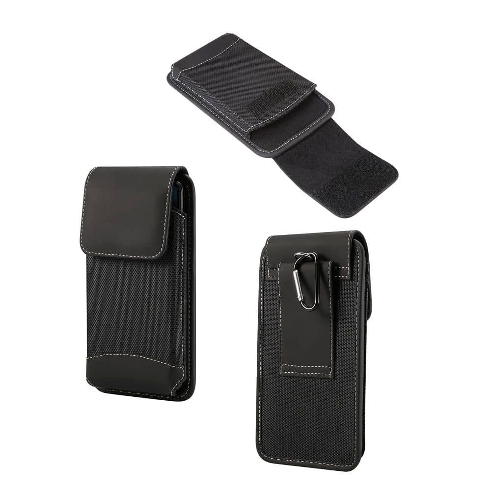 thumbnail 142 - Accessories For BlackBerry KEY2 Last Edition (2020): Case Sleeve Belt Clip Ho...