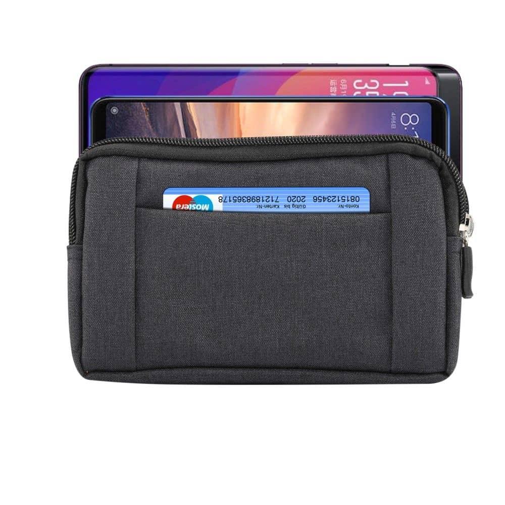 fuer-Hisense-Xiaohaitun2-HLTEM800-TD-LTE-Horizontale-Mehrzweckguerteltasche-Jeans Indexbild 8