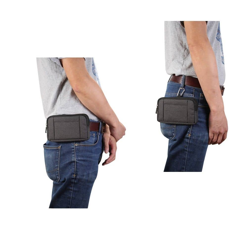 Accessories-For-Xiaomi-Redmi-Note-9S-2020-Case-Sleeve-Belt-Clip-Holster-Ar thumbnail 10