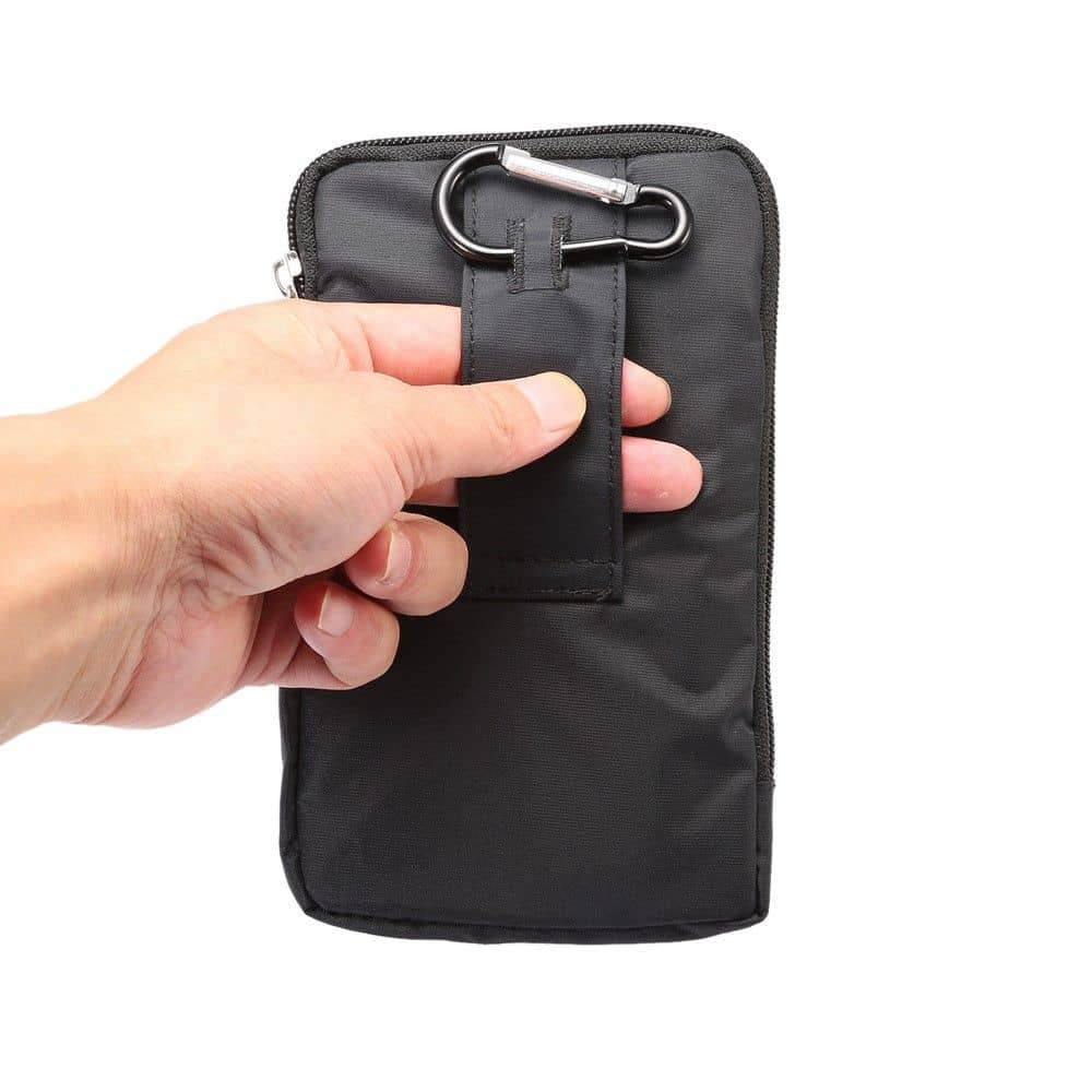 Accessories-For-Xiaomi-Redmi-Note-9S-2020-Case-Sleeve-Belt-Clip-Holster-Ar thumbnail 60